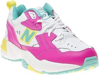 New Balance 608 Womens Sneakers Grey
