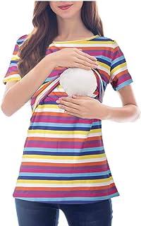 Amazon Righe A Amazon itMaglietta DonnaAbbigliamento itMaglietta CodxerB