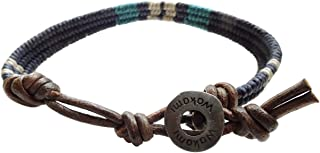 [WAKAMI(ワカミ)] WA0596-03 Adventures Bracelet - - Calm Water [並行輸入品]