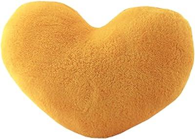 Amazon.com: Lip Forma de Corazón almohada | decorativos Lip ...