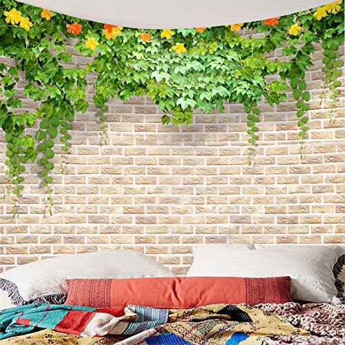 mmzki Home Wohnzimmer Schlafzimmer Konferenzraum Tapisserie GT61096 150 * 130cm