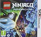 Lego Ninjago: Nindroids [Importación Italiana]