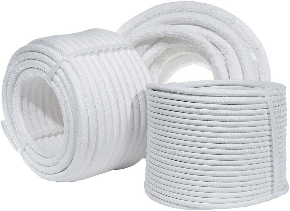 Coiling Cord Max 51% OFF Tampa Mall 1 4 Inch Feet Basket 180 Weaving