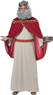 Best melchior wise man costume Reviews