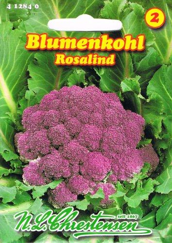 Blumenkohl Rosalind (Portion)