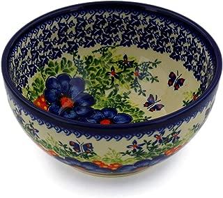 boleslawiec pottery bowls