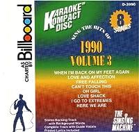 Billboard 1990 Vol.3