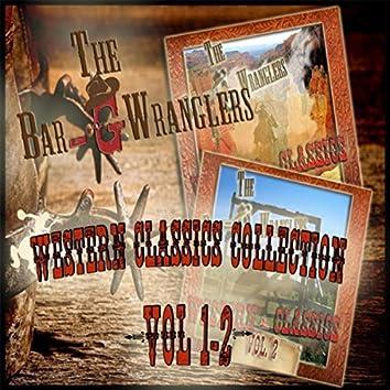 Western Classics, Vol. 1 - 2