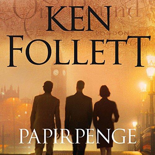 Papirpenge cover art