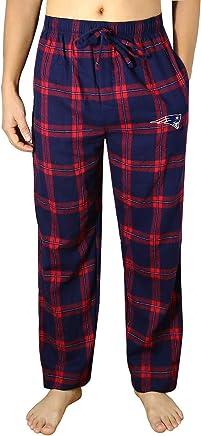 KANISA No Saints Mens 100/% Cotton Plaid Pajama//Sleepwear Pants Multicolor