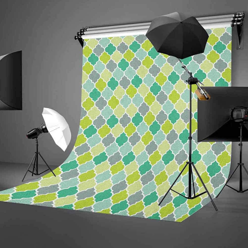 8x12 FT Vinyl Photography Background Backdrops,Kids in Different Poses Fun Humor Gymnastics for Children and Healthy Lifestyle Theme Background for Photo Backdrop Studio Props Photo Backdrop Wall