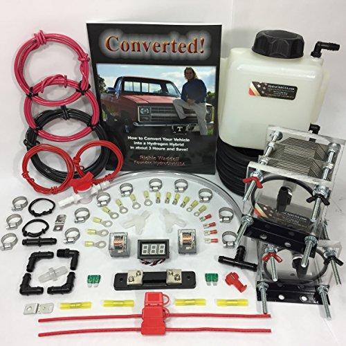 Dual HydroCell PLUS kit