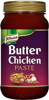 Knorr Patak's Butter Chicken Paste, 1.15 kg