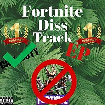 Fortnite Diss Track EP