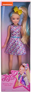 JoJo Siwa Doll - 11 inches - Wear and Share JoJo Bows (Everyday Chic JoJo Doll)