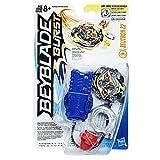 Beyblade Burst Starter Pack, Zeutron Z2