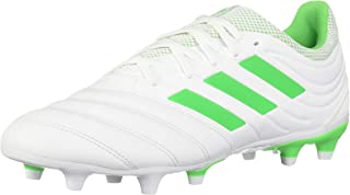 adidas Men's Copa 19.3 Firm Ground Soccer Shoe