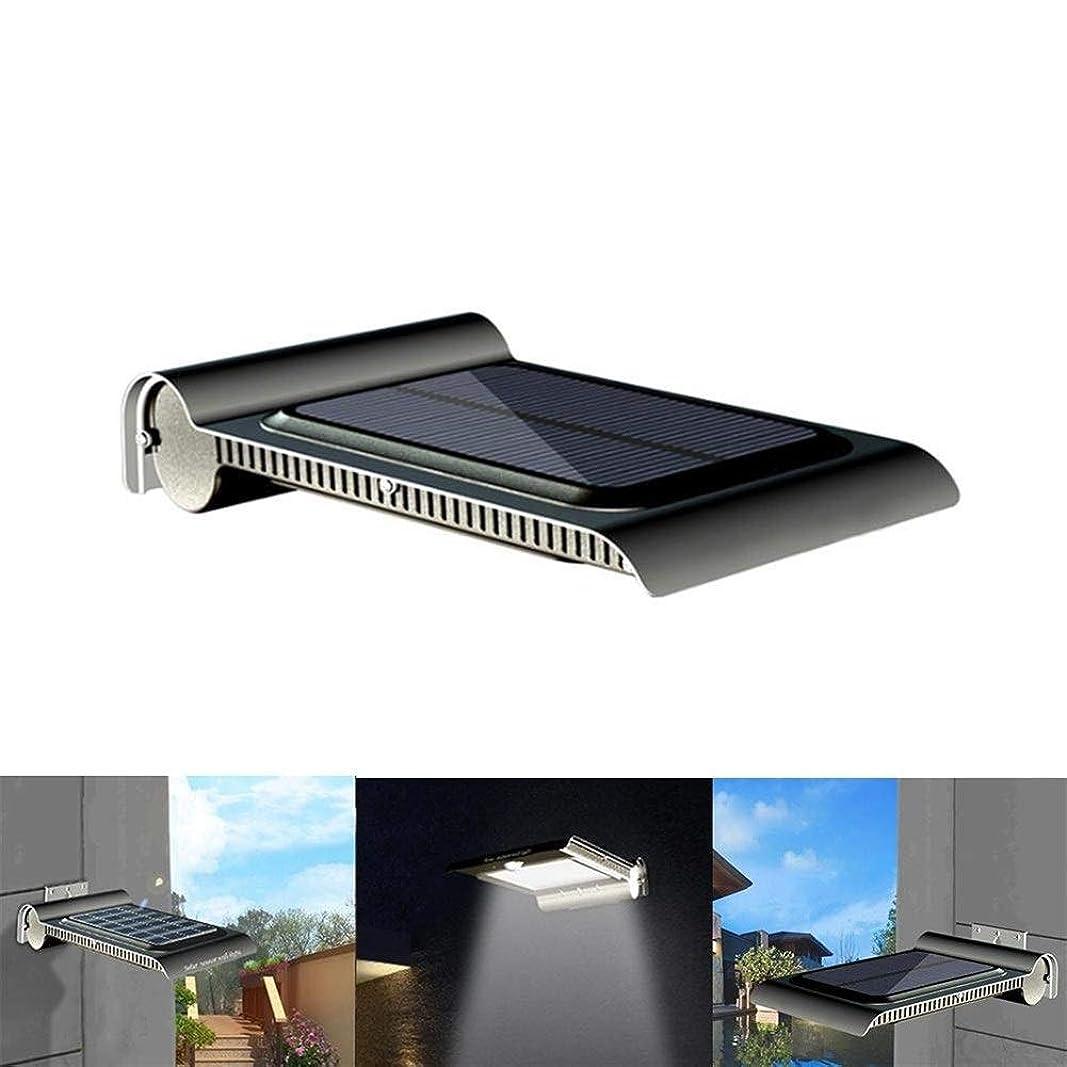 文明名誉れるソーラーライト DC 5V 2Wは40 LEDソーラー防水IP65 PIRモーションセンサーウォールライト搭載します