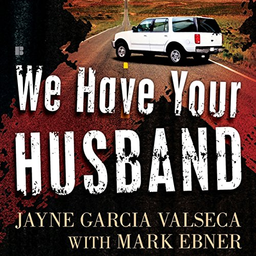 We Have Your Husband cover art