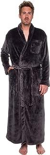 Best mens hooded robes full length Reviews