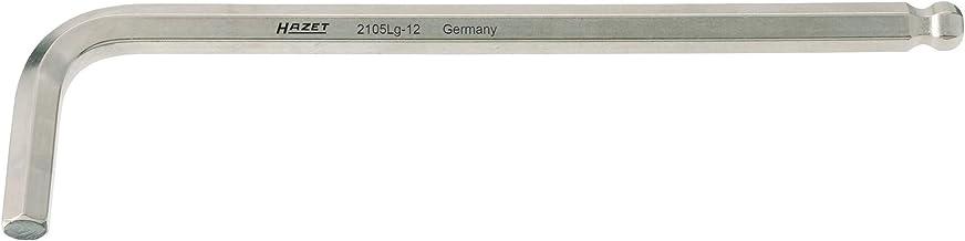 Multicolore HAZET Cl/é en Croix 705V ∙ Profil /à 6 pans ext/érieurs ∙ Longueur/ 380 mm
