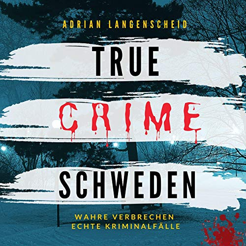 True Crime Schweden cover art