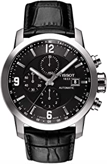 Tissot Dress Watch For Men Analog Leather -