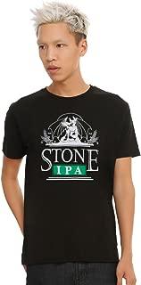 Stone Brewing Co. Stone IPA Logo T-Shirt Small
