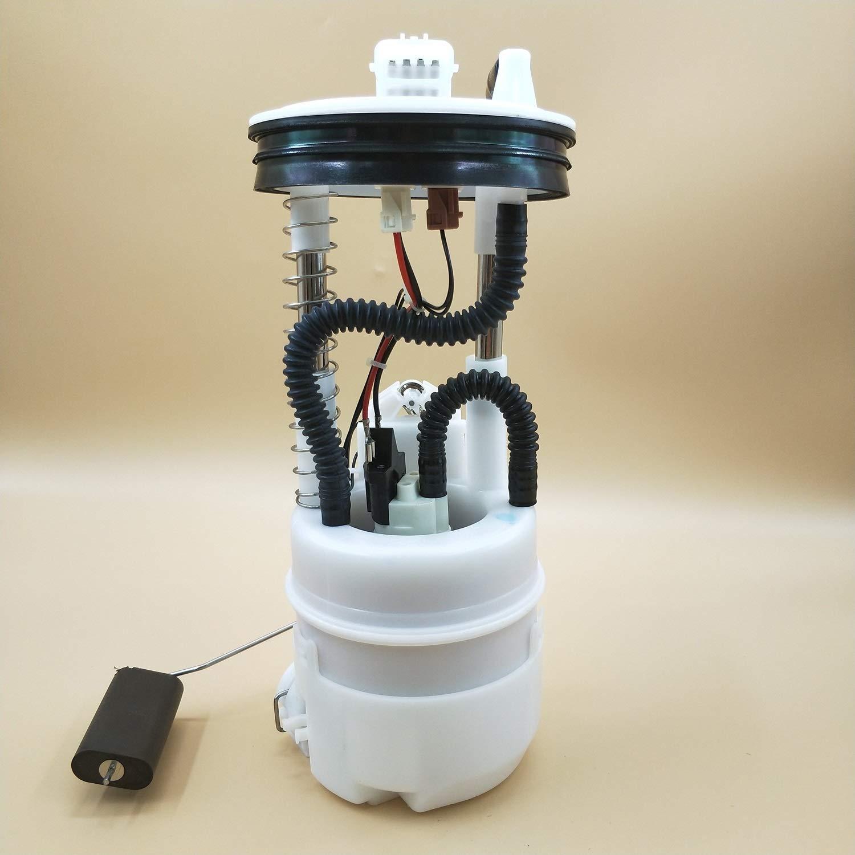 Bombas de Aceite Conjunto de la Bomba de Combustible for N-i-s-s-a-n Q-a-s-h-q-a-i 2 S U V 1.6L 17040-17040-JD01A JD01B Accesorios 17040-JD03A TONGDAUR: Amazon.es: Hogar