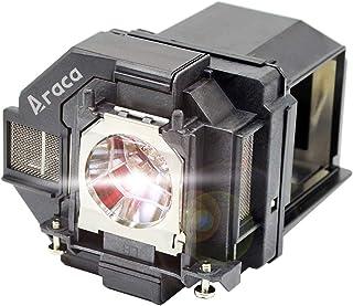 EX5260 Home Cinema 2150 1060 660 2100 760 Projector V13H010L96 Replacement Lamp for Epson VS250 VS350 VS355 Uton ELPLP96