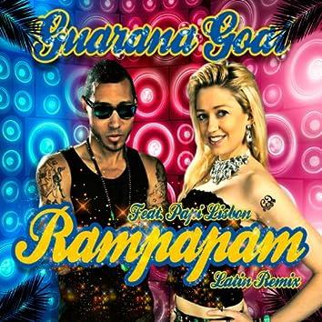 Rampapam (feat. Papi Lisbon)