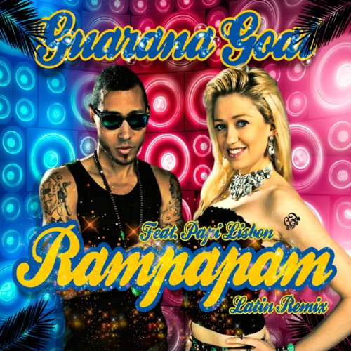 Rampapam (feat. Papi Lisbon) [Radio Edit Inter]