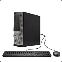 Dell Optiplex 9020 SFF High Performance Desktop Computer,...