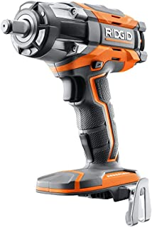 Best 18 volt impact wrenches cordless Reviews
