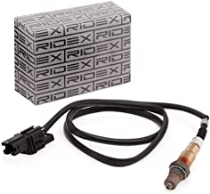 RIDEX 3922L0179 Lambdasonde Regelsonde, Lambdasonde, Lambda Sensor