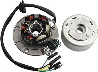 goofit Magneto Estator de Rotor W/luz para YX 140cc 150cc 160cc Pit Dirt Bike