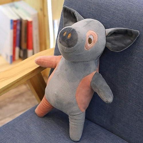 Con 100% de calidad y servicio de% 100. Ycmjh Dibujos Animados Animados Animados de algodón Cerdo Animal único muñeca de Peluche Niños de Dibujos Animados Niños Regalo Creativo 60cm  promocionales de incentivo