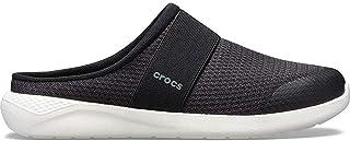 Crocs Men's Literide Mesh Mule M Clogs