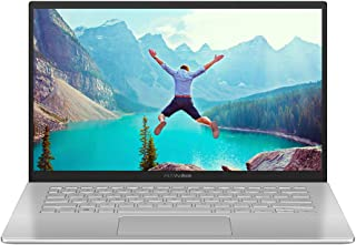 ASUS VivoBook Full HD NanoEdge Full HD 笔记本电脑X420UA-EK019T  14 Inch Full HD/Core-i3 Processor