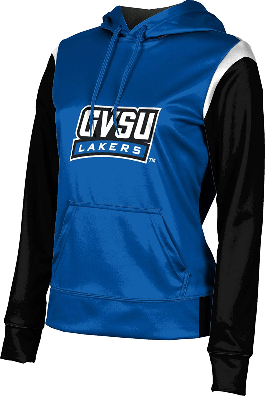 ProSphere Grand Valley State University Girls' Pullover Hoodie, School Spirit Sweatshirt (Tailgate)