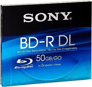 Suchergebnis Auf Für Bd R Sony Bd R Rohlinge Leermedien Computer Zubehör