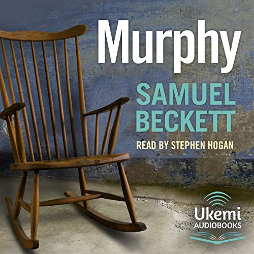 Murphy audiobook cover art