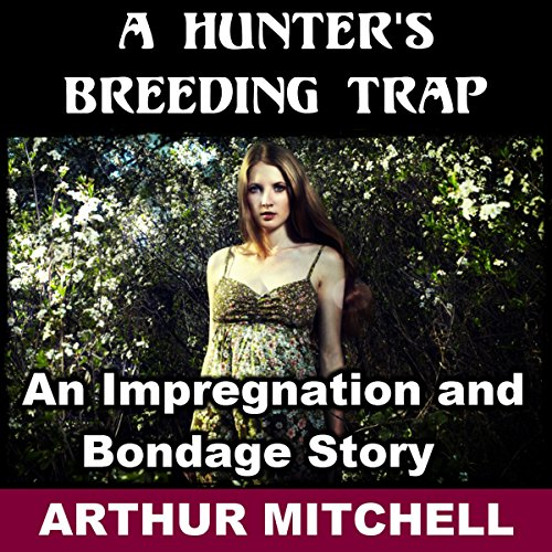 A Hunter's Breeding Trap audiobook cover art