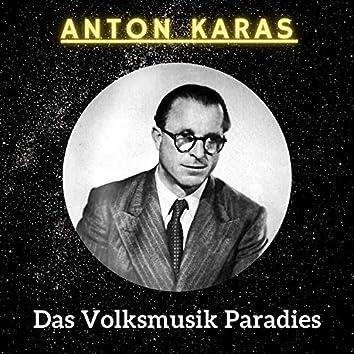 Das Volksmusik Paradies