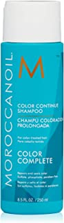 Moroccanoil Color Continue Shampoo for Color-Treated Hair