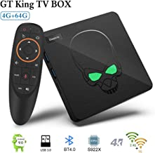 Best x99 4k android tv box rk3399 Reviews