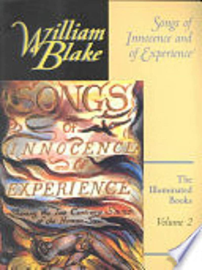 スロープ明らかにする映画SONGS OF INNOCENCE AND SONGS OF EXPERIENCE (English Edition)