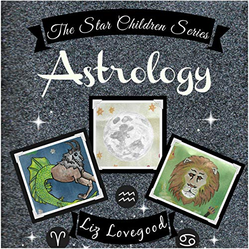 Astrology audiobook cover art