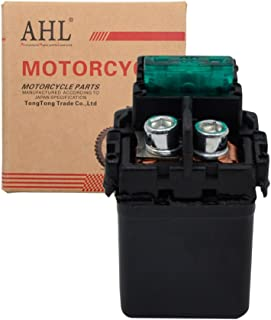 AHL Starter Solenoid Relay for Honda CBR600 F2 1991 1992 1993 1994