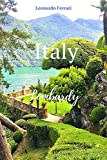 Italy Lombardy Travel Guide (English Edition)